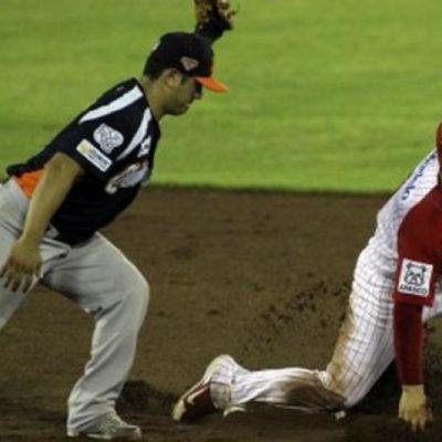 Tigres de QR, a un paso de ganar boleto para la Serie del Rey
