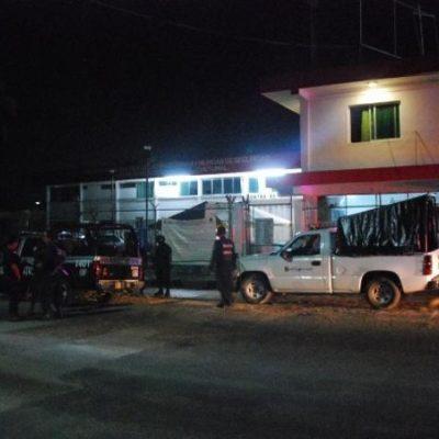 Regresan al Cereso a 'El Toloc', tras ser llevado a penal de máxima seguridad en Almoloya de Juárez