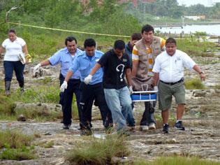 Fallece en Cozumel turista de Hong Kong cuando esnorquelaba en las inmediaciones del 'Money Bar'