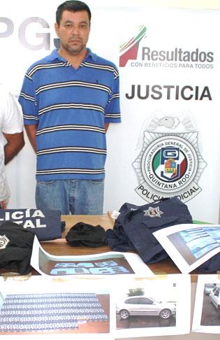 Por ejecución en Calderitas, giran orden de aprehensión contra jefe de 'Pelones'