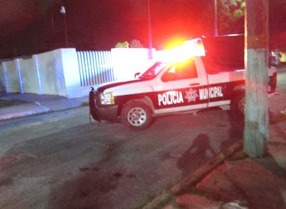 Capturan a 'Pelones' y los vinculan con ejecuciones en Chetumal y Calderitas