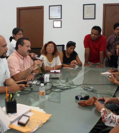 """Anticipa Julián Ricalde impugnación a la sentencia del TSJ para permitir el 'Dragon Mart'; """"el fallo de los magistrados fue excesivo"""", acusa Alcalde"""