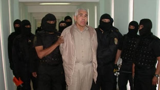Tras 28 años en prisión, ordena juez inmediata liberación del capo Rafael Caro Quintero; salió en la madruga de la cárcel