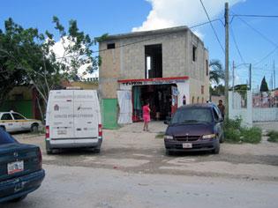 Se suicida taxista en Chetumal