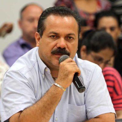 DESAFÍA RICALDE A DIRIGENTES DEL PRD: Tras desplome en la pasada elección, los acusa de venderse al gobierno para enterrar a la oposición