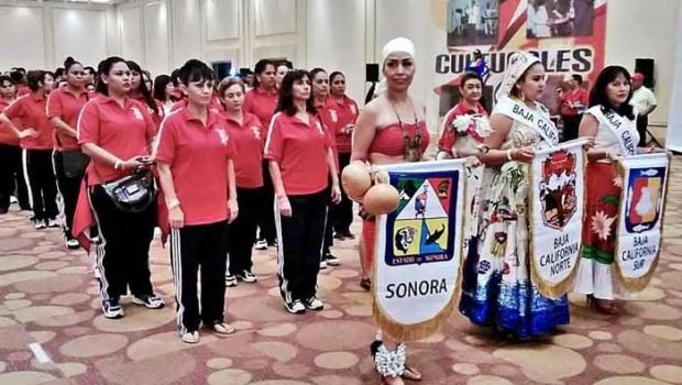 JUEGOS SIN HAMBRE: Habría gastado Semarnat hasta 45 mdp para traer a Cancún a 1,177 empleados sindicalizados