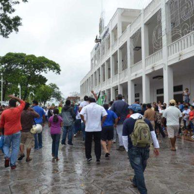 REGULAN LA PROTESTA SOCIAL: Entra en vigor polémica 'Ley de Ordenamiento Cívico' de QR; PRD y Morena anuncian impugnaciones