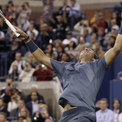 NADAL, CAMPEÓN EN NY: Vence el español a Djokovic y se corona campeón en el Abierto de EU