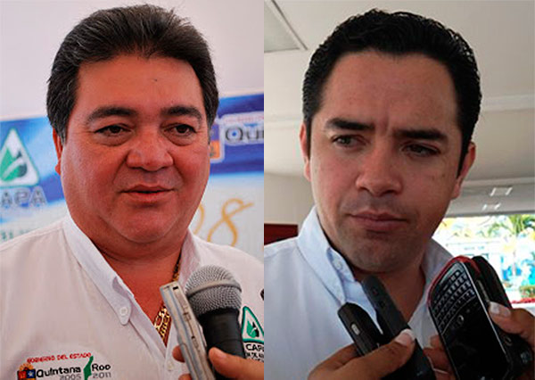 MACHETAZO A CABALLO DE ESPADAS: Nombran a 'Chanito' presidente de la Gran Comisión en el Congreso; Pedro Flota, desplazado