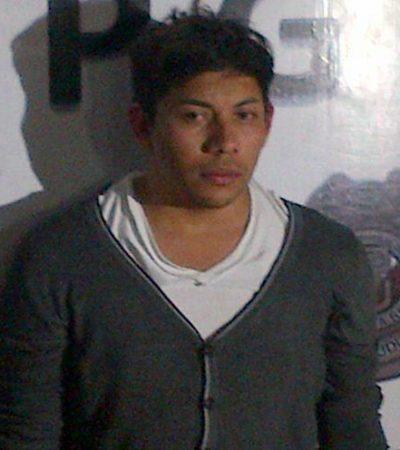Fincan cargos por homicidio al 'Comandante Pepe', del Cártel del Golfo