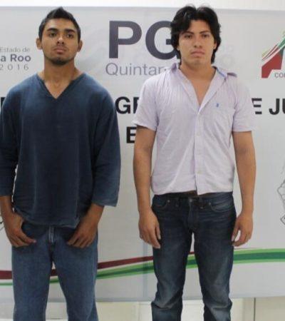 Hallan cuerpo de estilista asesinado en Chetumal; capturan a 2 presuntos culpables