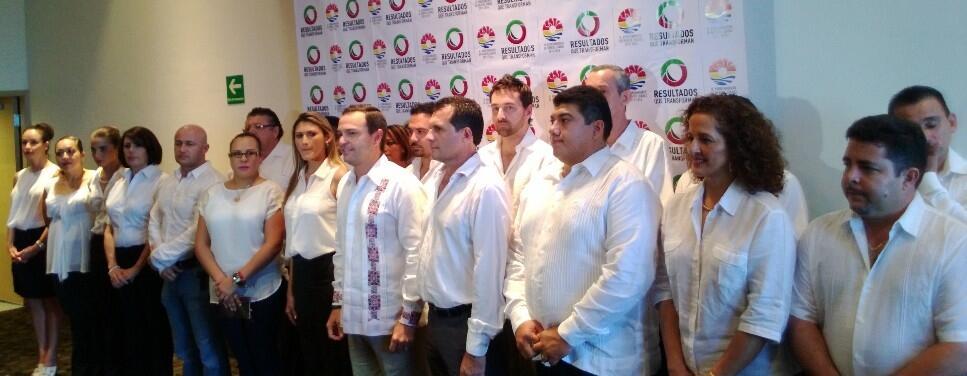 LOS IMPRESENTABLES: Los nuevos alcaldes priistas se estrenan con funcionarios de viejas mañas y negro historial