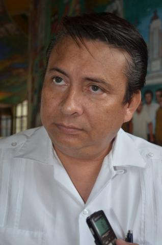 "LÍDER MAGISTERIAL EN QR SE ALLANA: Califica Rafael González Sabido de ""estéril"" la lucha contra reforma educativa"