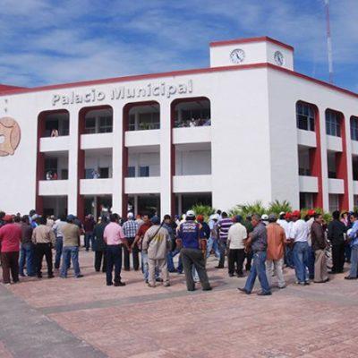 INCERTIDUMBRE ENTRE BURÓCRATAS: Ya se va Carlos Mario Villanueva y siguen sin recibir pagos atrasados en OPB