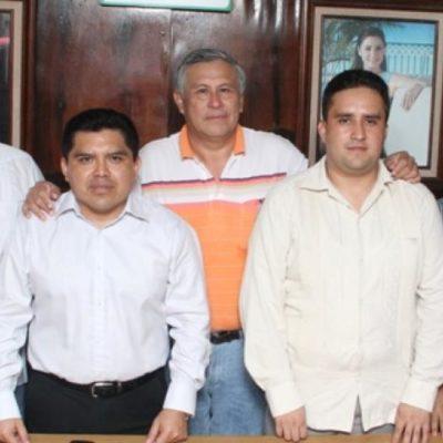 REPITE 'MAPACHE' EN TULUM: Premian a Gilberto Gómez Mora en la Secretaría General y primo de Félix será el Tesorero