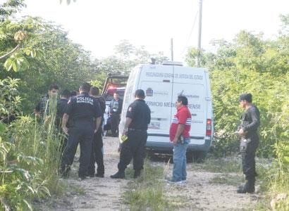 Pagaron rescate de $200 mil por narco en Cancún y aún así lo ejecutaron