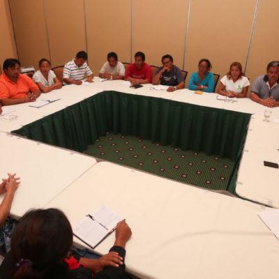 PACTAN TREGUA MAGISTERIAL: Acuerdo preliminar entre maestros y Borge para suspender bloqueos y retomar la negociación; aún no hay reinicio de clases