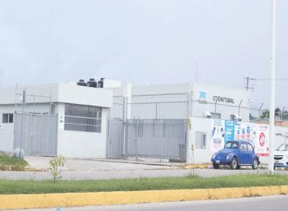 Atracan instalaciones de Telmex en Chetumal; botín de más de $200 mil