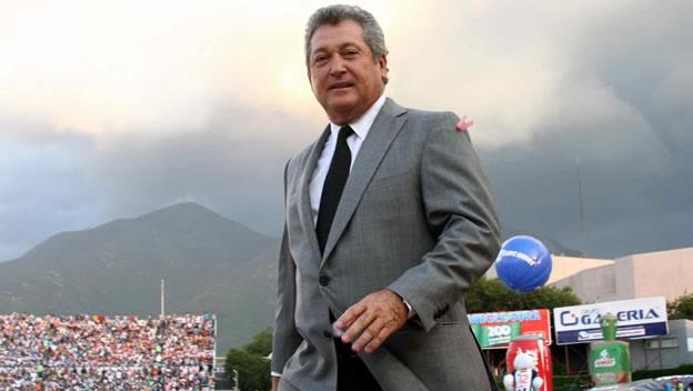 Presentan a Vucetich como nuevo director de la Selección Mexicana