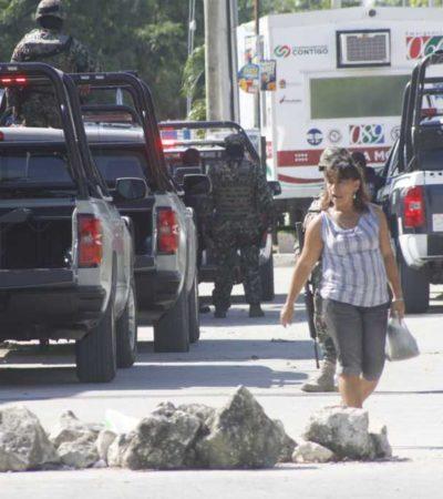 TEMEN QUE VIOLENCIA IMPACTE TEMPORADA TURÍSTICA: Exige PAN a la Federación que intervenga en QR ante fuga de reos de cárcel e inseguridad en Cancún