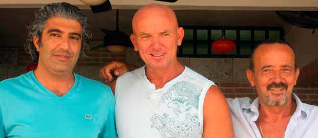ESCÁNDALO EN LA RIVIERA MAYA: Tras detención en EU de empresario italiano por narcotráfico, destapan presuntos nexos con red criminal en Playa del Carmen; ventilan 'sociedad' de líder hotelero Jamil Hindi con los Salzano