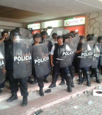 Altavoz: Torpeza tras torpeza