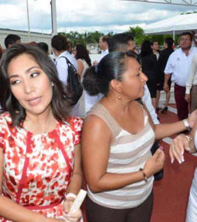 Opinión – Lizbeth Gamboa, mentirosa y traidora – Por Manuel Ortiz