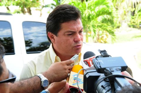 Habrá desaceleración económica de QR por homologación del IVA, admite Secretario de Turismo
