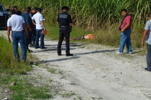 De dos balazos en la cabeza, ejecutan a un hombre en el sur de QR