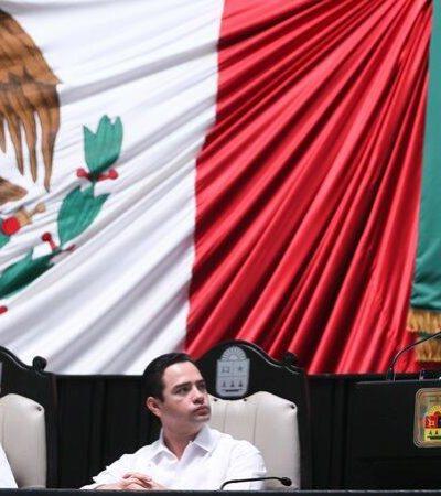 """GOBERNADOR, EN CONTINGENCIA: Justifica Borge despidos de burócratas por crisis financiera y dice: """"Asumo los costos…"""""""