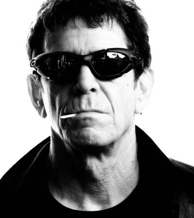 ADIÓS A UN GRANDE DEL ROCK: A los 71 años, muere Lou Reed, cofundador de The Velvet Underground