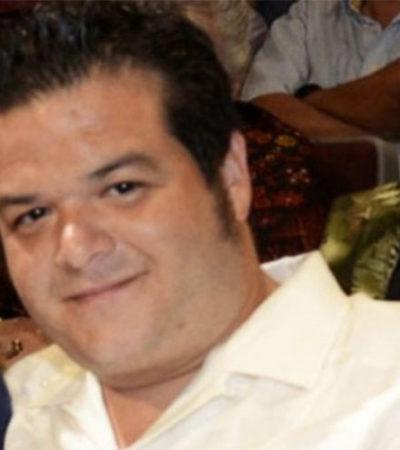 Ordenan capturar a hijo de Andrés Granier por fraude fiscal; 'Fabiancito' está oficialmente prófugo