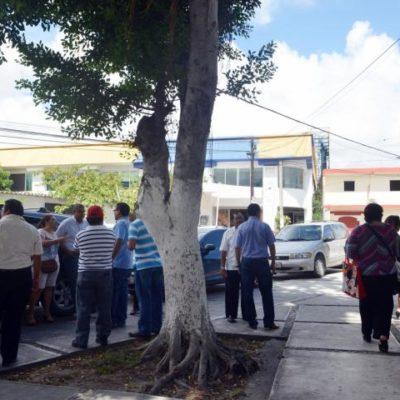 Reclaman despedidos del Infovir liquidación conforme a la ley