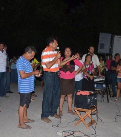 CRECE MOVIMIENTO MAGISTERIAL: Se suma Cancún al paro de clases y ya son 8 de 10 municipios en protesta en QR