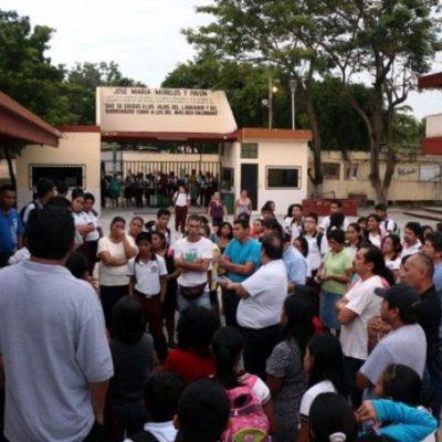 NUEVO PARO INDEFINIDO DE CLASES: Inicia semana con renovadas protestas del magisterio por reforma educativa y acuerdos incumplidos