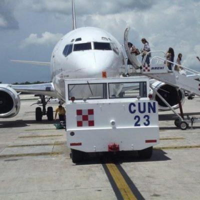 Ven inminente aumento de tarifas aéreas por homologación del IVA