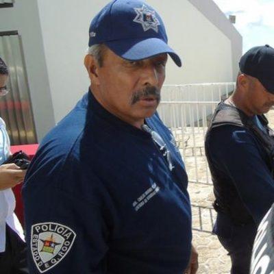 Encubre Bibiano Villa a policía que mató a mansalva a pandillero en Chetumal