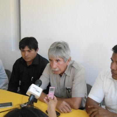 Acusa PRI a dirigentes perredistas por disturbios; rechaza PRD acusaciones y se deslinda