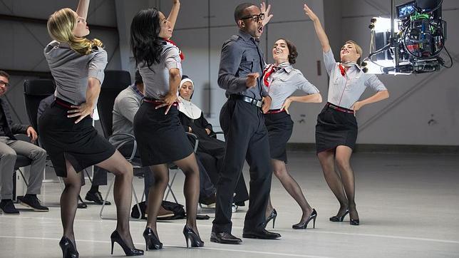Virgin le pone creatividad y revoluciona los videos de seguridad en aviones