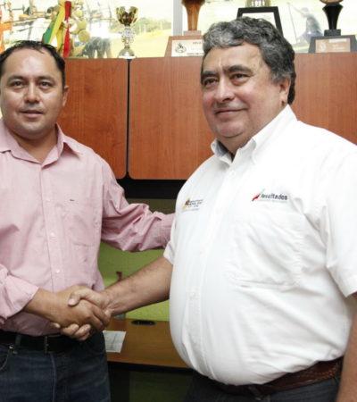 'CHAMBA' PARA AMIGOS E INCONDICIONALES: Anuncian reacomodos de funcionarios y dan empleo a ex Alcaldes