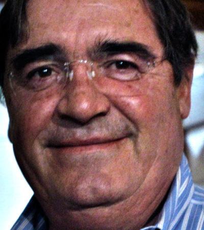 MUERE FERNANDO GARCÍA ZALVIDEA: A los 55 años y tras sufrir una embolia, desaparece el hotelero cabeza del grupo Real Resorts y Best Day