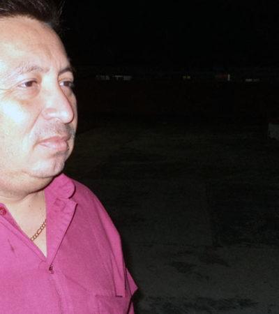 El defenestrado ex Contralor del Teqroo, en una lista de 18 prominentes en pos de un cargo como consejeros de la CNDH