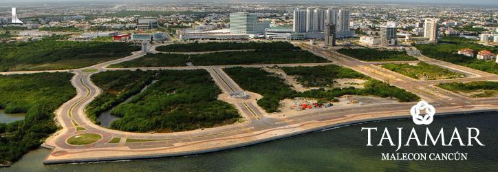 Asume Fonatur Juan Carlos González, primo de Félix, y anuncia cambios de uso de suelo en el Malecón Tajamar