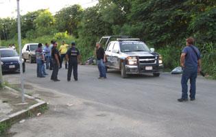Denuncian amenazas de muerte contra una familia en la comunidad de Huay-Pix