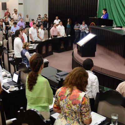 Aprueba Congreso presupuesto del Gobierno de QR para el 2014 por 20 mil 769 mdp