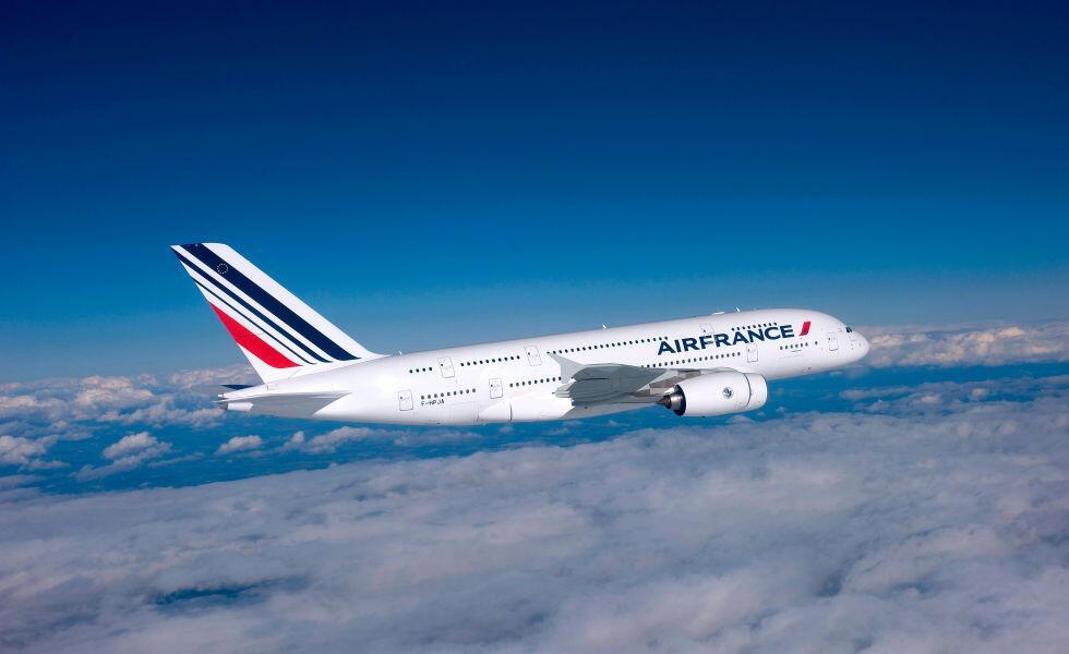 AIRBUS A380, A LA VISTA: Aterriza hoy a Cancún el avión de pasajeros más grande del mundo en viaje desde Francia