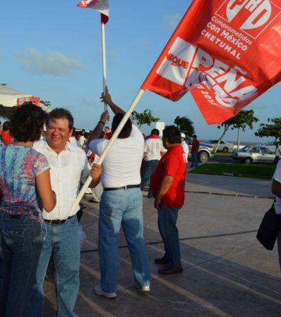 Andrés Ruiz Morcillo o cuando hay que inventar a candidatos 'opositores' a modo