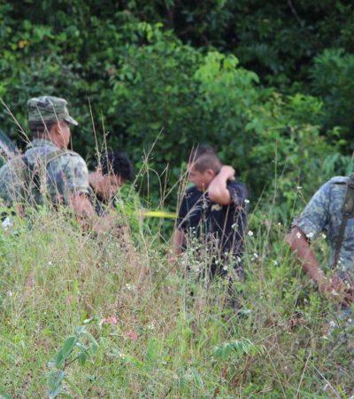 VATICINAN 'NARCO-GUERRA' EN QR: Confirma diario contenido de narcomensaje con acusaciones directas a Borge y amenazas de 'Zetas'
