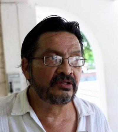 Anuncian nueva corriente de lucha magisterial: Integran la Central Sindical Clasista Popular de Quintana Roo