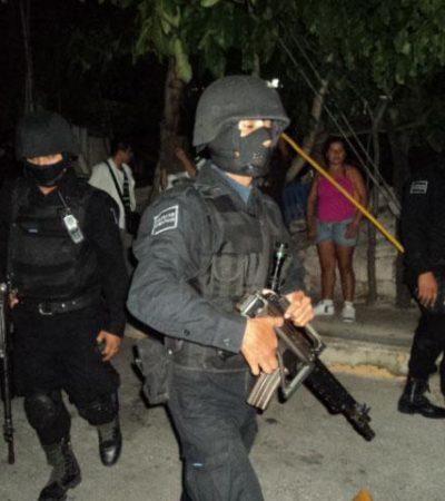 Reportan 'levantón' de una mujer en la colonia Ejidal de Playa del Carmen